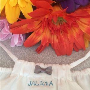 Meet your Posher, Jalicia_Wear